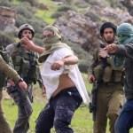 Molotov-koktélt dobáló palesztint lőttek le izraeli katonák