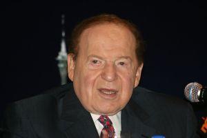 Adelson 75 millió dolláros pénzinjekciója a Trump-kampánynak