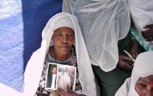 8000 Etiópiában ragadt zsidóért küzd a rabbi