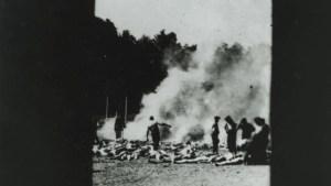 Felkavaró képek — nem közli a holokauszt-múzeum a magyar-zsidó áldozatok fotóit