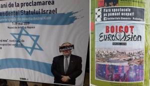 Erdélyben is bojkottálnák az Eurovíziót