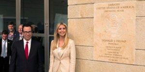Ma egy éve nyitották meg az USA jeruzsálemi nagykövetségét