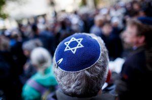 Az antiszemitizmus növekedése aggasztja a németországi zsidókat