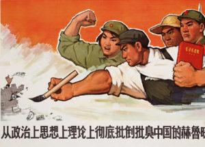 Kína megölné a hitet — Gondolkozzon mindenki egyformán