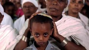 Izraelben nem találják a megoldást az etiópok és a rendőrség konfliktusára