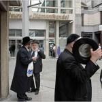 Nincs pénz a zsidók védelmére Antwerpenben