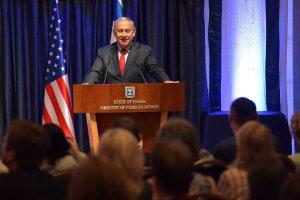 Állva tapsolták Netanjahut az amerikai demokrata képviselők