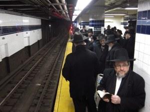 Az Egyesült Államokban élő ortodox zsidók 83 százaléka Trumpot akarja elnöknek