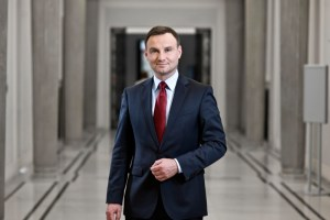 Lengyel elnök: Izrael felel az erősödő antiszemitizmusért