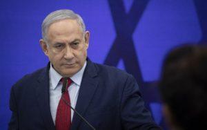 Netanjahu: a szabad véleménynyilvánítás nem uszítás