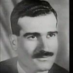 Az orosz hadsereg igyekszik megtalálni Eli Cohen holttestét