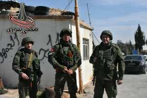 Miért is harcolnak az oroszok Szíriában?