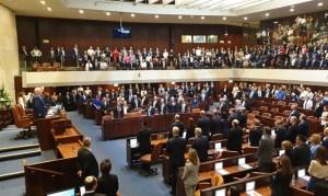 """Rivlin: Izrael válsághelyzetben van, kormány kell a """"fellélegzéshez"""""""