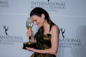 Emmy-díjat nyert a magyar Gulág-film női szereplője