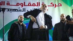 Hamász: szellemvárosokká rakétázzuk Izraelt