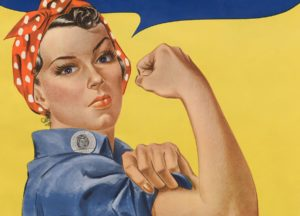 Romboló mítoszok, avagy a feminizmus vége?