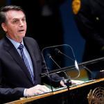 Tombol a vírus Brazíliában, az elnök elmozdíthatatlan