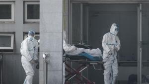 Koronavírus: Fülöp-szigetek jelentette az első halottat Kína területén kívülről