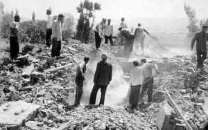 Volt, amikor Irán nukleáris ügyekért felelős vezetője Izraeltől kért segítséget