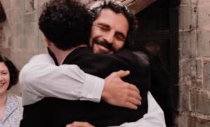 Trailer: Röhrig Géza francia ellenálló szerepében tér vissza a filmvászonra