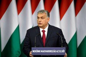Orbán: Amerika és Magyarország közösen támogatja Izraelt
