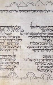 Ezeréves Bibliát találtak egy kairói zsinagógában