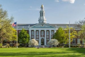Harvard Egyetemen tanuló zsidó diákok anticionista szervezetet alapítottak