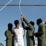 Iránban kivégeztek egy iráni férfit, aki állítólag a CIA-nak dolgozott