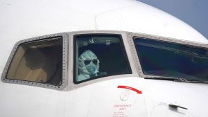 Magyarországon nincs koronavírusos beteg, a WHO újraindítaná a légijáratokat Kínába