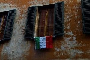 Olaszország: a járványgörbe elkezdett lefele ívelni