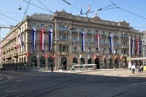 12 ezer argentin náci pénzét kezelték egy svájci bankban