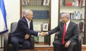 Rövid időn belül felállhat az izraeli egységkormány