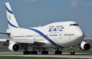 Felfüggeszti budapesti járatait az El Al