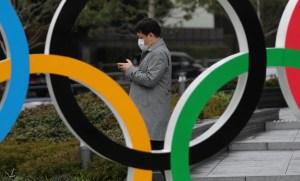 Kikotyogták, hogy elhalaszthatják a tokiói olimpiát
