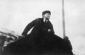 Hihetetlen: Lenin szobrot kap a Ruhr-vidéken