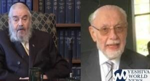 Két magyar holokauszt-túlélő vallási vezetőt ragadott el a koronavírus