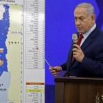 """Netanjahu: """"Ilyen történelmi esély Izrael megalapítása óta nem kínálkozott"""""""