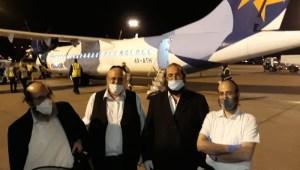 Magyarország izraeli saktereket engedett be, hogy segítse a kóser élelmiszer-ellátást