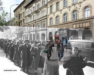 Pénteken lesz a holokauszt magyarországi áldozatainak emléknapja