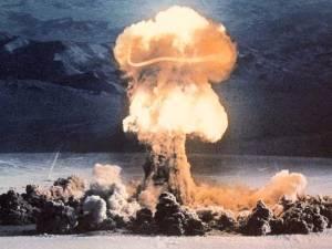 Trump nukleáris kísérleteket fontolgat