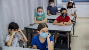 Izraelben helyreállt az iskolai tanítási rend