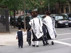 Haszid celeb segít megértetni az ortodoxokkal, hogy legyenek óvatosak