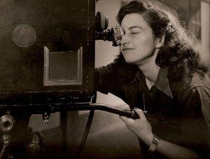 14 órás film női filmrendezőkről