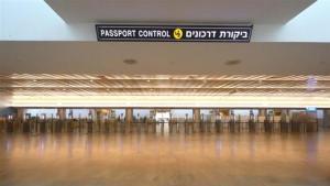 Lezárhatják a Ben-Gurion repülőteret