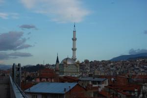 Botrány Izmirben: a Bella Ciao szólt a mecsetből
