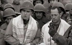 A második világháború zsidó hősei