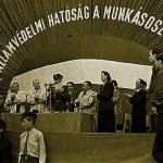 Írás a falon, avagy miért telepítettek ki 1951-ben zsidókat?