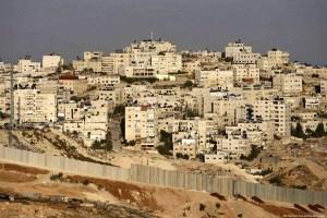 Egyelőre marad Jeruzsálem – Washington lassítja Izrael annektálási terveit