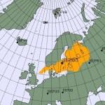 Emelkedett a radioaktivitás szintje az északi országokban