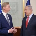 Netanjahu: van ami nem várhat a koronavírus utánig